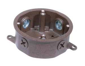 Nuvo Lighting Junction Box N76652
