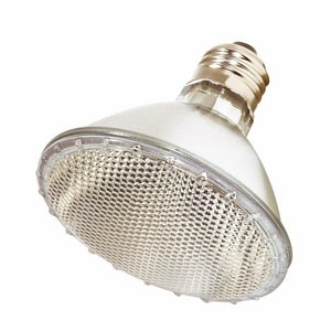 Satco 120 V Narrow Medium Flood Halogen Bulb SS2310