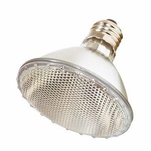 Satco Halogen Light Bulb with Medium Base SS2210