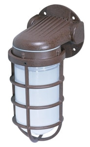 Nuvo Lighting 150 W 1-Light Sconce in Old Bronze N76621