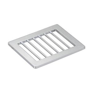 Ginger USA Purist® Surface Shower Shelf Soap Holder G28500