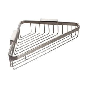 Ginger USA Hotelier™ 11-11/16 x 9 in. Deep Corner Basket G554G