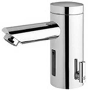 Sloan Valve Optima® Battery Powered Sensor Lavatory Faucet in Polished Chrome S3335062