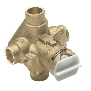 Moen Chateau® 1/2 in. Centerset Pressure Balancing Rough-In Valve MFP62320