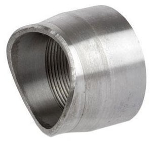 Smith-Cooper Cooplet® 300# Threaded Carbon Steel Weldolet S61FT10060
