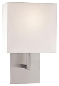 George Kovacs 7-1/2 in. 1-Light Wall Sconce KP470