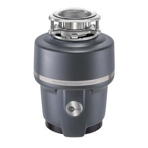 InSinkErator® Evolution® 3/4 hp Compact Garbage Disposal ICOMPACT