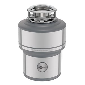 InSinkErator® Evolution® 1 hp Garbage Disposal IEXCEL