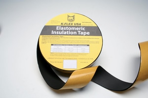 K-Flex USA 1/8 x 2 in. Insulation Tape K800EL018