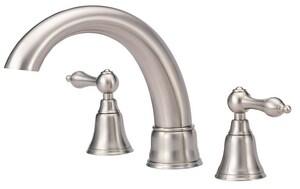 Danze Fairmont™ 3-Hole Roman Tub Faucet Trim Kit (Trim Only) DD308840T