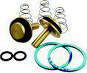 Leonard Valve Metal Check Stop Kit L4M20