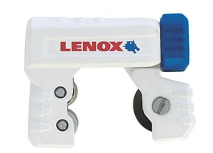 Lenox 1/8 in. - 5/8 in. Tube Cutter L21008TC58