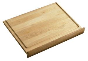 Kohler 20 x 14 in. Universal Hardwood Counterop Cutting Board K6636-NA