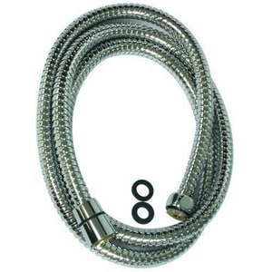 Monogram Brass® Metal Shower Hose MB132536