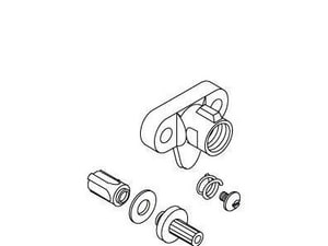 Kohler Yoke Assembly K21502-A