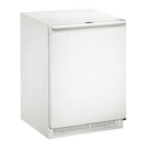 U-Line 24x 23-1/4 in. Combo Ice Maker/Refrigerator UUCO2175F00