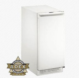 U-Line 15 in. Undercounter Clear Ice Maker UUCLR216000