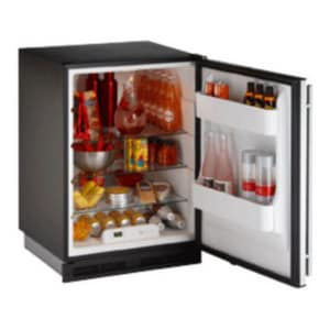 U-Line 24 in. Right-Hand Refrigerator UU1175R00