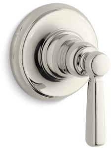 Kohler Bancroft® 3-7/8 in. Transfer Valve Trim with Single Lever Handle KT10595-4