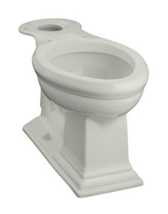 Kohler Memoirs® Elongated Toilet Bowl K4294