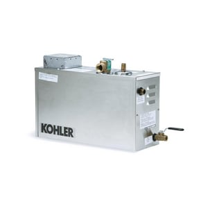 Kohler Fast Response® 7kW Steam Generator K1708-NA