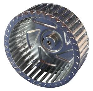 Weil Mclain Air Blower Wheel W510312322