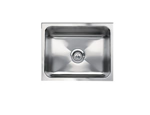 Blanco America Magnum™ 1-Bowl Kitchen Sink in Satin B440292