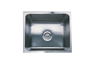 Blanco America Magnum™ 1-Bowl Undermount Kitchen Sink B440288