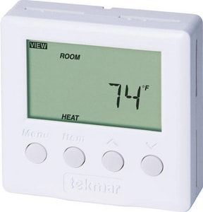 Tekmar Control Systems TekmarNet® Thermostat With Sensor T509