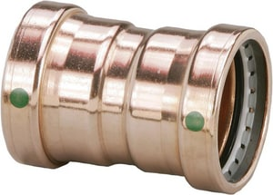 ProPress® XLC Press Coupling with Stop V2072