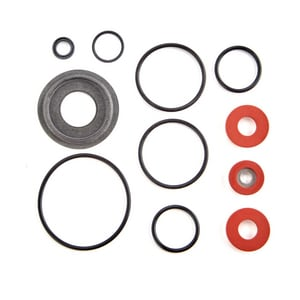 Watts Complete Rubber Parts Kit WRK919RTF
