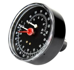 Weil Mclain Pressure Temperature Boiler Gauge W510218099