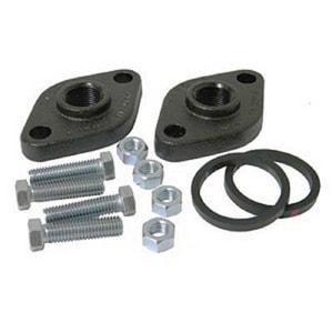 Grundfos Cast Iron Flange Set For Pump Up43-75 G539605