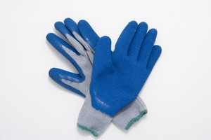 PROSELECT® Latex Rubber Palm Glove with Tag PS3382T01