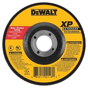 Dewalt Grinding Wheel DDW8833