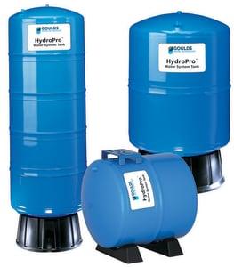 Goulds Pumps 32-3/8 in. 19.9 gal. Aqua Air Tank GV60