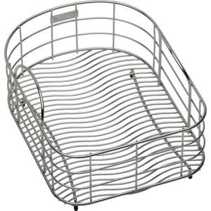 Elkay 14 x 10-1/2 in. Rinsing Basket ELKWRB1115SS
