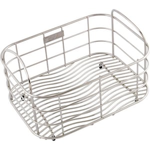 Elkay Stainless Steel Rinsing Basket ELKWRB1209SS