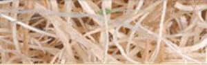 Western Excelsior Excel™ 7-1/2 ft. Straw Blanket W2SR1
