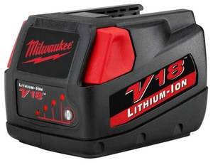 Milwaukee M18™ 18 V Battery M48111830