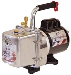 JB Industries Eliminator® Eliminator Series Vacuum Pump JDVE