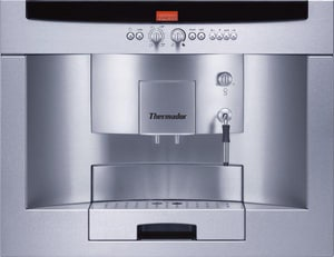 Thermador 24 in. Built-In Coffee Machine TBICM24CS
