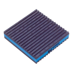 Diversitech 2 x 2 in. EVA Anti-Vibration Pad DIVMP2E