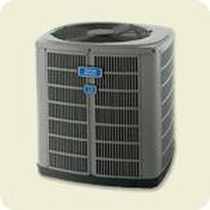 American Standard HVAC 4A6H3 Series 14 SEER R-410A Split-System Heat Pump A4A6H3A1000A