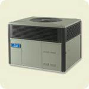 American Standard HVAC Heritage® 2T 14 SEER Conversion Packaged Heat Pump A4WCY4024A1000A