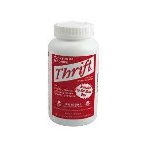 Thrift Marketing 6-Pack Drain Cleaner TT600