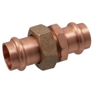 Nibco Press Copper Union NPC633