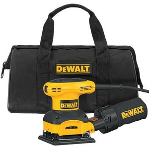 Dewalt Sheet Palm Sander Kit DD26441K