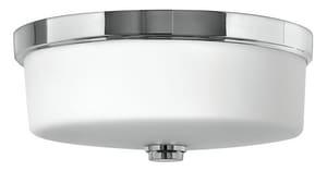 Hinkley Lighting 3-Light Flushmount H5421