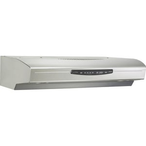Broan Nutone Allure 42 in. 430 CFM Under Cabinet Range Hood BQS342